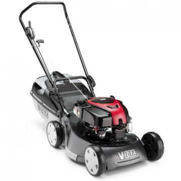 "Victa Corvette 18"" lawnmower"