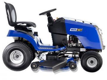 Victa NXT 19.5/42 ride-on mower