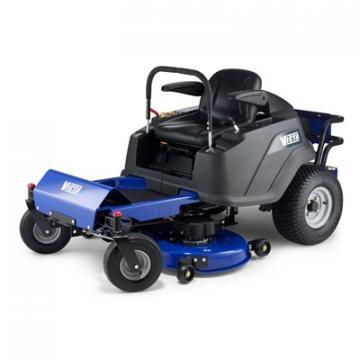 Victa ZTR 285 ride-on mower