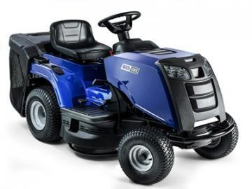 Victa ST 14.5/38 ride-on mower