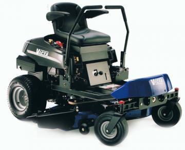 Victa ZTR 21/42 ride-on mower