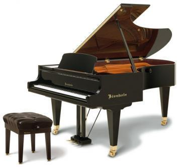 Bösendorfer 225 grand piano