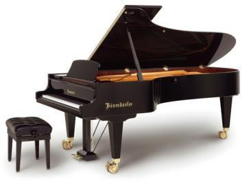 Bösendorfer 280 grand piano