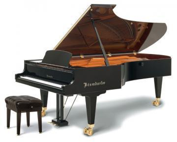 Bösendorfer 290 Imperial grand piano