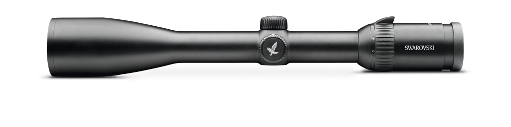 Swarovski Z6/Z6i 3-18x50 P rifle scope