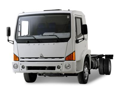 Agrale Euro III 8500 CE light truck
