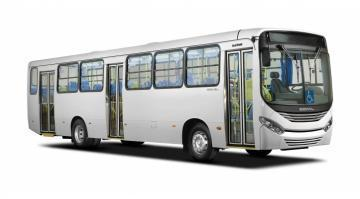 Comil Svelto Low Floor urban bus