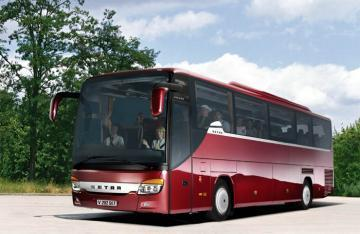 Setra ComfortClass 400 S 415 GT-HD coach bus