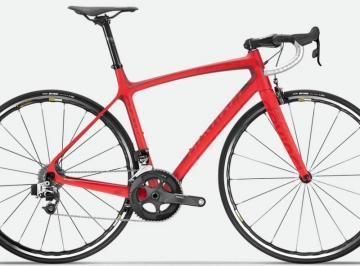 Devinci LEO SL K road bike