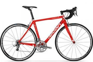 Devinci LEO 2 road bike
