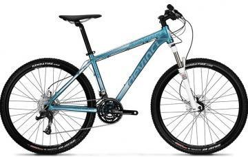 Devinci DUKE S WF XC RACE bike