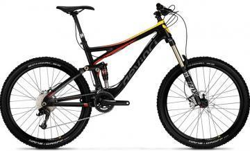 Devinci DIXON CARBON RX mountain bike