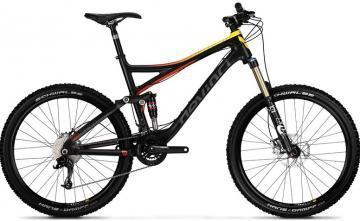 Devinci DIXON CARBON RC mountain bike