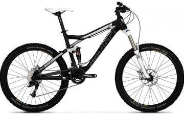 Devinci DIXON XP mountain bike