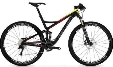 Devinci ATLAS RC mountain bike