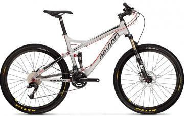 Devinci DEXTER RC mountain bike