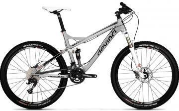 Devinci DEXTER XP mountain bike