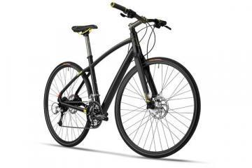 Devinci SYDNEY Performance bike