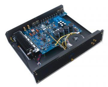 Electrocompaniet ECI 3 integrated stereo amplifier