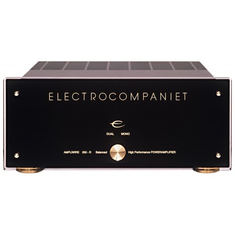Electrocompaniet AW250R power amplifier