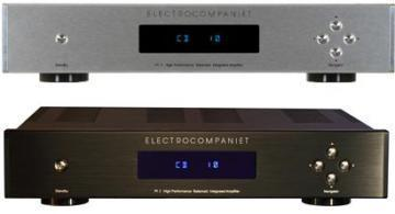Electrocompaniet Prelude PI-1 integrated amplifier