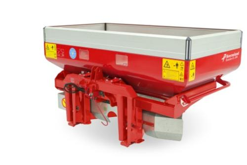 Kverneland Exacta CL disc spreader