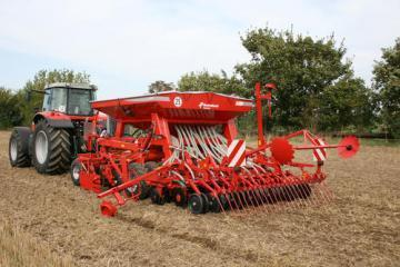Kverneland Accord MSC rigid seeder