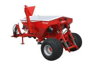 Kverneland Accord FlexCart seed cart