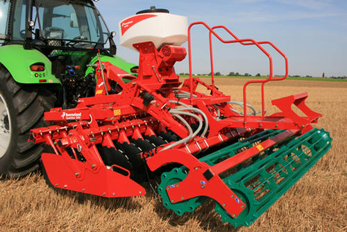 Kverneland Qualidisc disc harrow