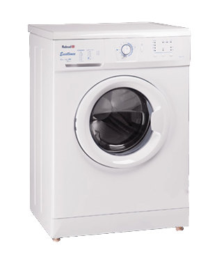 Aabsal Excellence AES-1754 washing machine