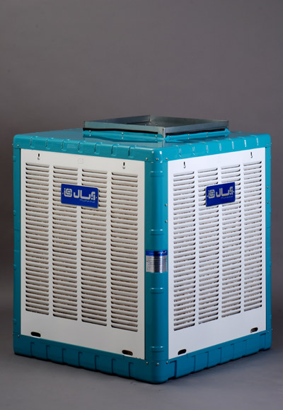 Aabsal AC58 Top Discharge Evaporative Air Cooler