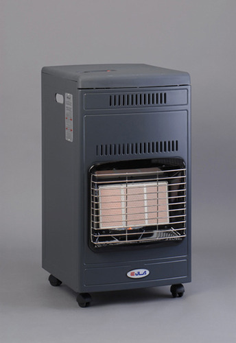 Aabsal 440 Portable infrared gas heater