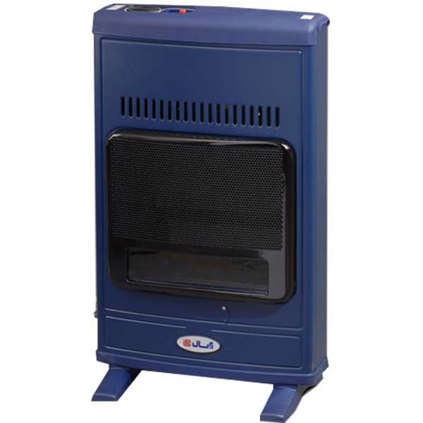 Aabsal 431G Gas heater