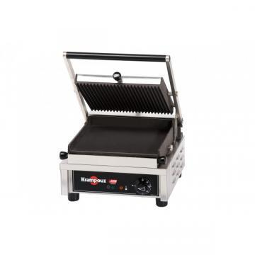 Krampouz Multi Contact Grill Small