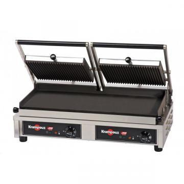 Krampouz Multi Contact Grill Large USA and CANADA standards