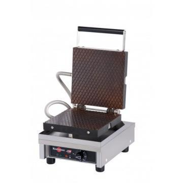 Krampouz electric appliance for ice cream wafers