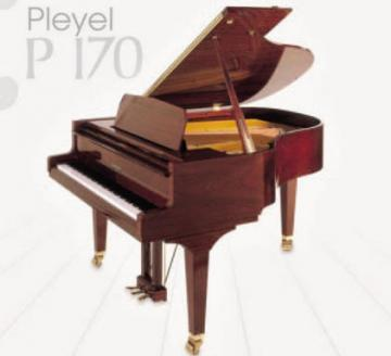 Pleyel P170 Baby grand piano