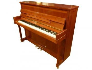 Pleyel P118 Leather piano