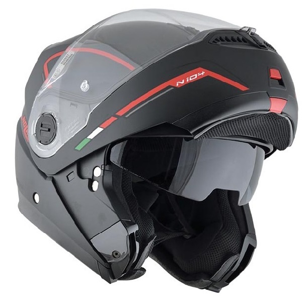 Nolan N104 flip-up motorcycle helmet