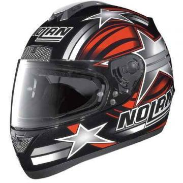 Nolan N63 full-face motorcycle helmet