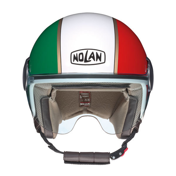 Nolan N20 Traffic motorcycle helmet