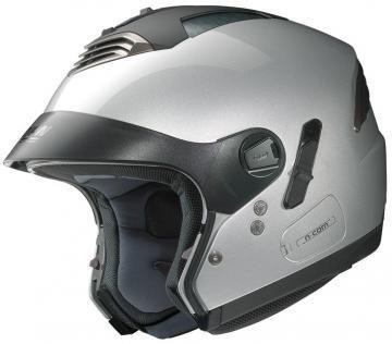 Nolan N43E Air crossover motorcycle helmet