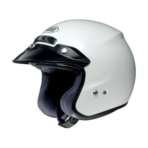 Shoei RJ-Platinum R motorcycle helmet