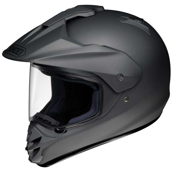 Shoei Hornet-DS. off-road motorcycle helmet