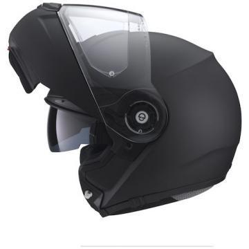 Schuberth C3 motorcycle helmet