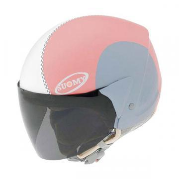 Suomy JET LIGHT motorcycle helmet