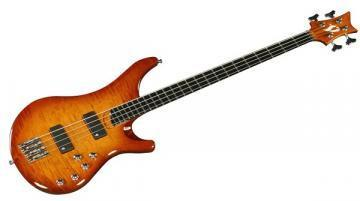 Vigier Arpege IV 5 strings bass