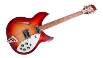 Rickenbacker Capris 330 Standard electric guitar