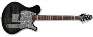 Mayones Legend T guitar