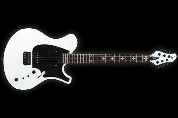 Mayones Legend 22 Katatonia guitar